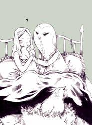 Unfaithful by moosekleenex