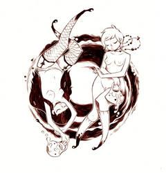Harlot Hips by moosekleenex