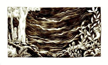Forest by moosekleenex