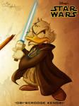 Obi Scrooge Kenobi