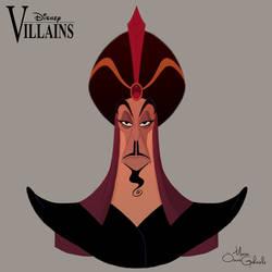 Jafar by MarioOscarGabriele