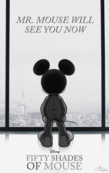 Fifty shades of Mouse