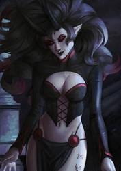 Lilith by ERDJIE