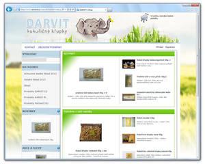 DARVIT [ProFact 3.0 E-SHOP]