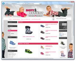 http://www.BOTYABOTICKY.cz [ProFact 3.0 E-SHOP] by eXmind-ProFact