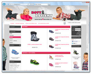 http://www.BOTYABOTICKY.cz [ProFact 3.0 E-SHOP]