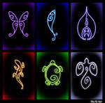 Duodecad: Spirit of Elements