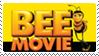x_. Bee Movie Stamp ._x by DoomTaco