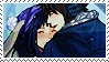 Stamp -Naruto- SasuHina 02 by PJXD23