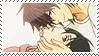 Stamp -SiH- YukinaxKisa 01 by PJXD23