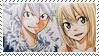 Stamp -Rave- HaruxElie 01