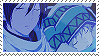 Stamp -Noragami- Yato and Yukine 01 by PJXD23