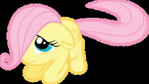 Fluttershy by starboltpony