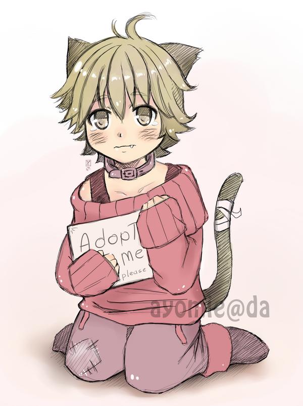 adopt me!! by ayomie
