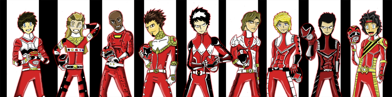 anime forever red for - photo #13