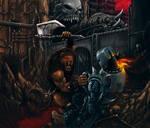 Battle Beast EP