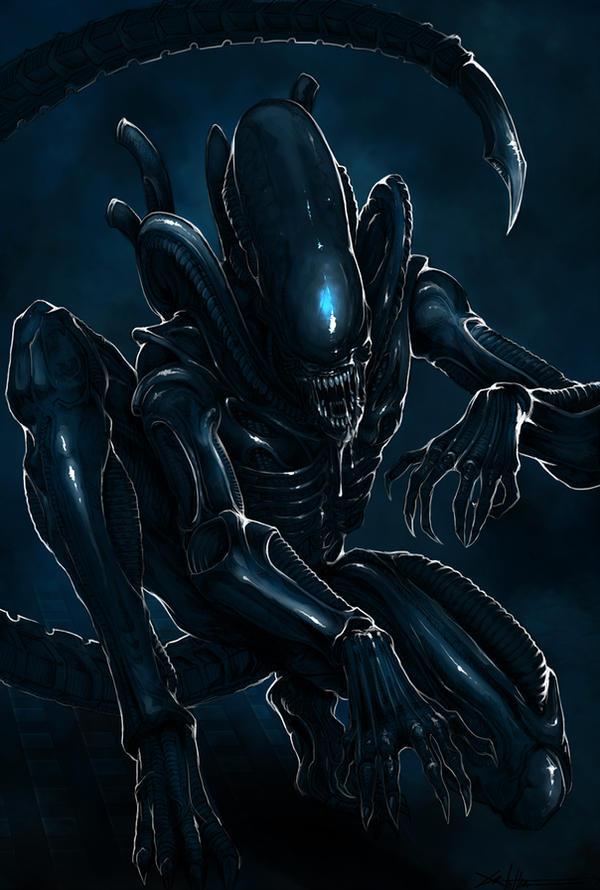 Imágenes de Alien Xenomorph_by_roydante-d49dc63