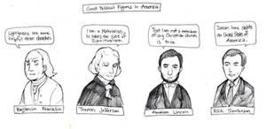 Religion in America