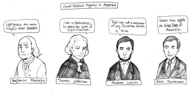 Religion In America By Cyblix On DeviantArt - Religion in america