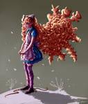 Alice from Wonderland! :D
