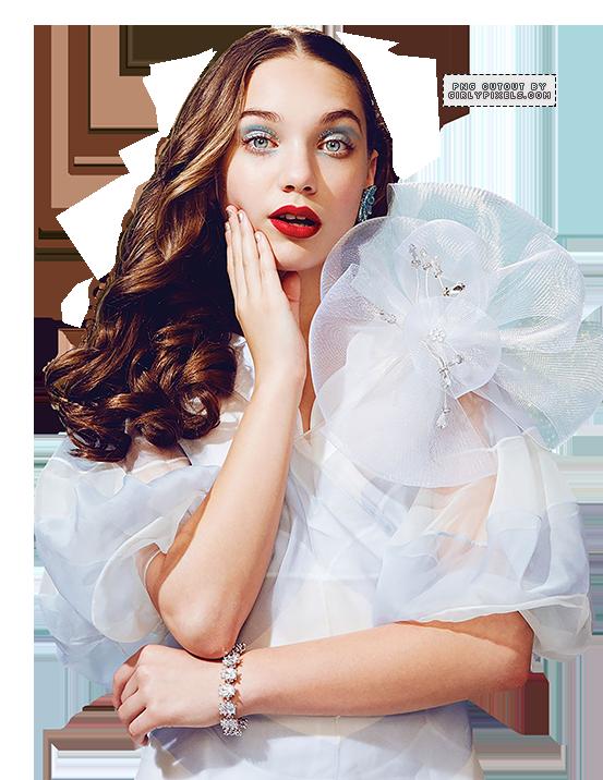 Celebrity PNG - Transparent Render Maddie Ziegler3 by girlypixels-com