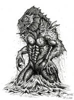 Father Dagon by Barguest