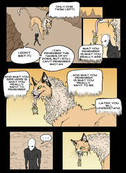 Last wake up call - Page 31. by Barguest