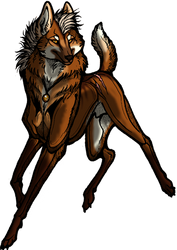 Look at my legs, my legs are amazing! by Barguest