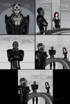 Jacob, plz.. (Mass Effect)