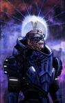 The Archangel - Mass Effect