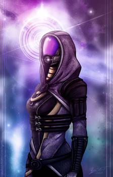 Keelah Se'lai - Mass Effect