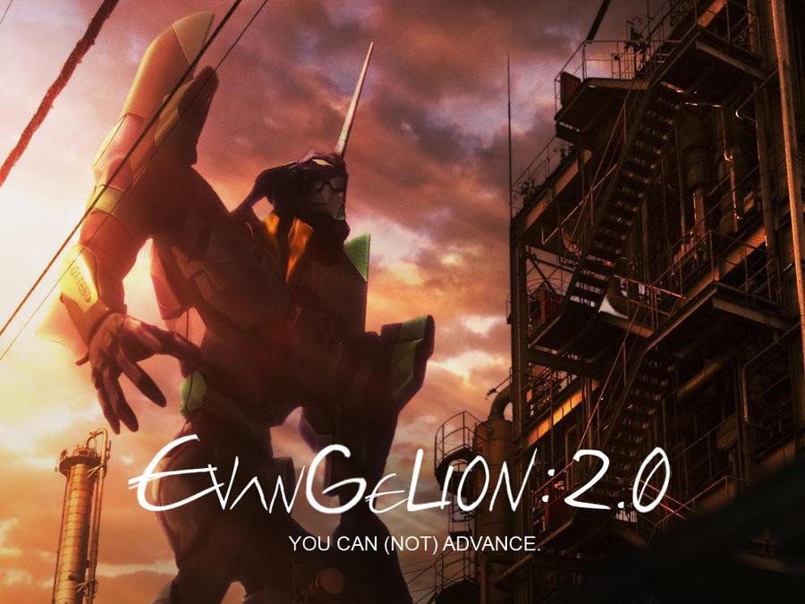Evangelion Wallpaper 20 By Blood Bibi On DeviantArt
