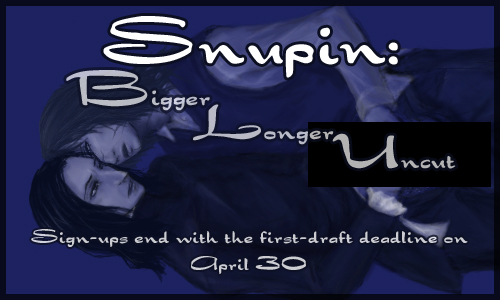 Snupin: BLU by omni-sama