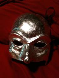 Snape Masquerade 1 by omni-sama