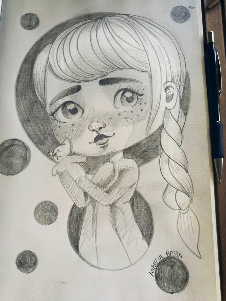 Doll by Beluchybessy