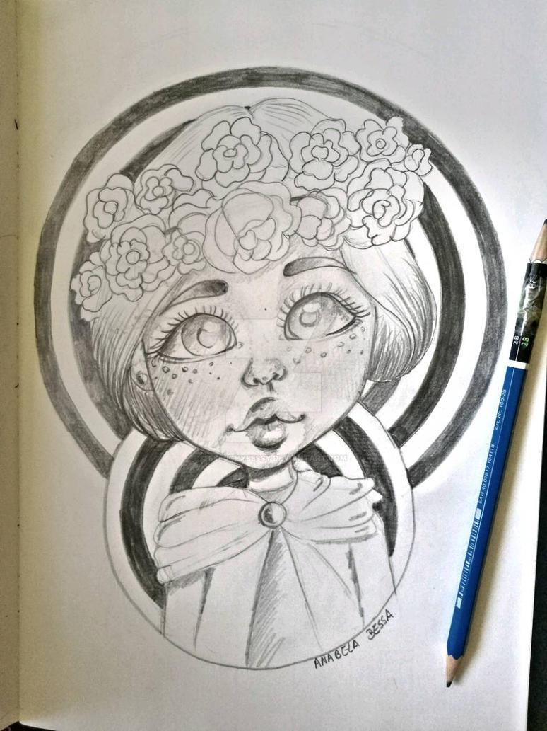Princess by Beluchybessy