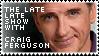 Craig Ferguson by vaybs