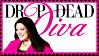 Drop Dead Diva by vaybs