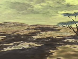 Toxic Desert by CoooldSteel