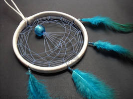 Self-Trust Dream Catcher