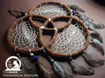 Trinity Dream Catcher