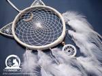 Artemis Dream Catcher #2 by TheInnerCat