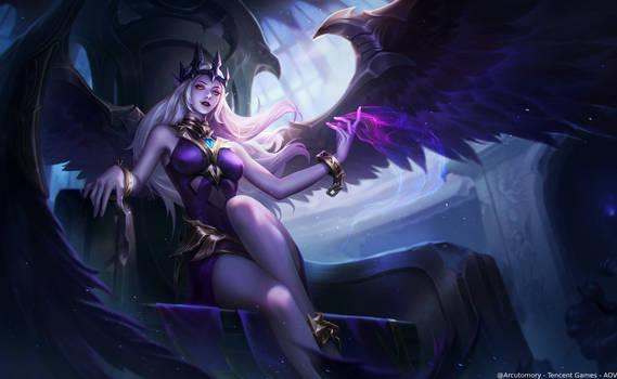 Lauriel [Skin] - Arena of Valor