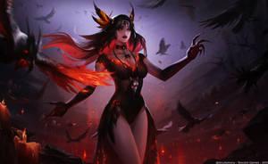 Natalya [Skin] - Arena of Valor