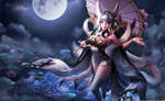 Liliana[Skin] - Arena of Valor