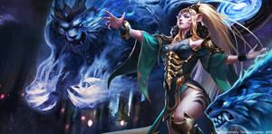Arum - Arena of Valor