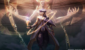 Bright - Arena of Valor