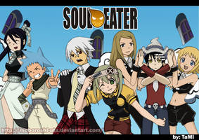 soul eater cosplay time by moboroshi-uta