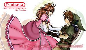 Tsubasa Nintendo Chronicle by moboroshi-uta