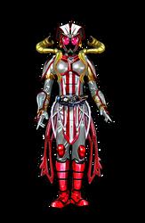 Kamen Rider Medic by JK5201